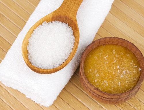 Il miele un idratante naturale