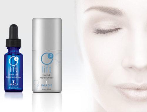 L 'importanza dell 'ossigeno sulla pelle